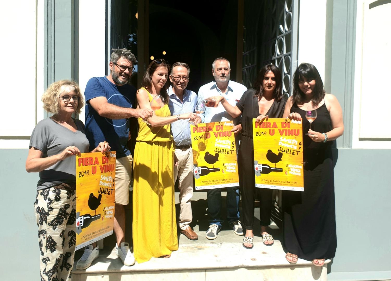 Fiera di u Vinu 2019 : Une 30ème édition placée sous le signe du renouveau