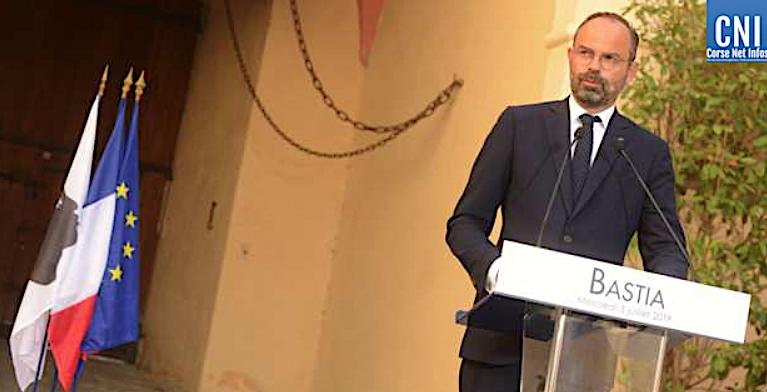 """La CCI de Haute-Corse au Premier ministre : """"l'impact de l'insularité sur la performance économique des entreprises"""""""