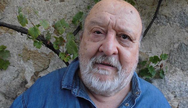"""""""Autre jardin"""" : le nouveau recueil de Jacques Renucci"""
