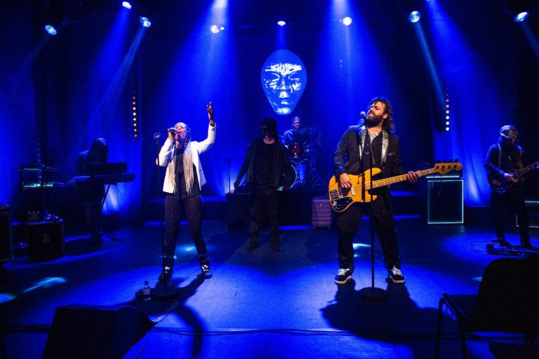LazArtRock : expos et concerts rock ce 6 juillet à Ajaccio