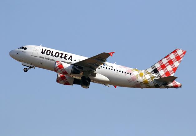 Aéroport de Bastia-Poretta : L'équipage de Volotea incommodé par une odeur et de légères fumées