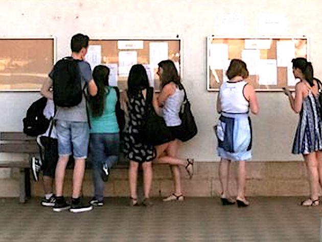 Bac 2019 en Corse : Le taux de réussite s'élève à 90,6 % après le rattrapage