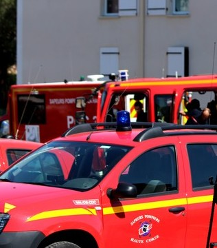 Intempéries : La Balagne n'a pas été épargnée lundi soir