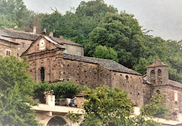 Paese di U Prunu : deux soirées pour restaurer l'église baroque