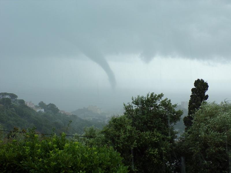Météo : L'été de tous les records en Corse ?