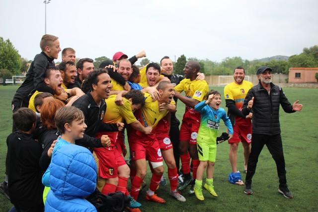 Football : la requête en référé de l'US Corte examinée vendredi par le Tribunal Administratif de Bastia