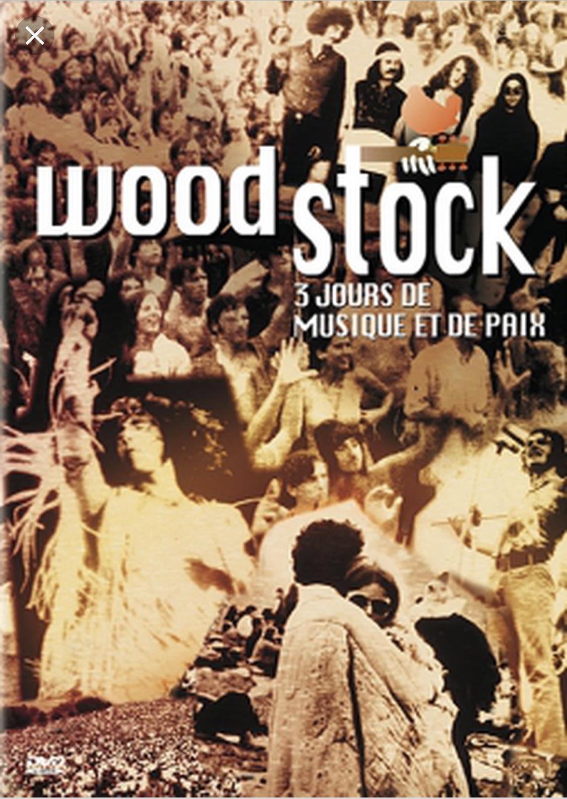 Woodstock – 50 ans ça se fête, à L'isula