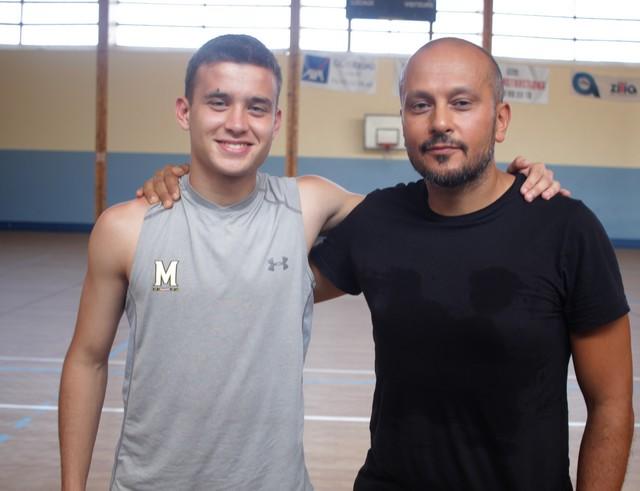 Vinicius Lansade signe à 19 ans son premier contrat pro de footballeur à... Estudientes de la Plata !!!!