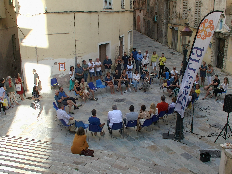Bastia : le renouveau de la rue « Droite »