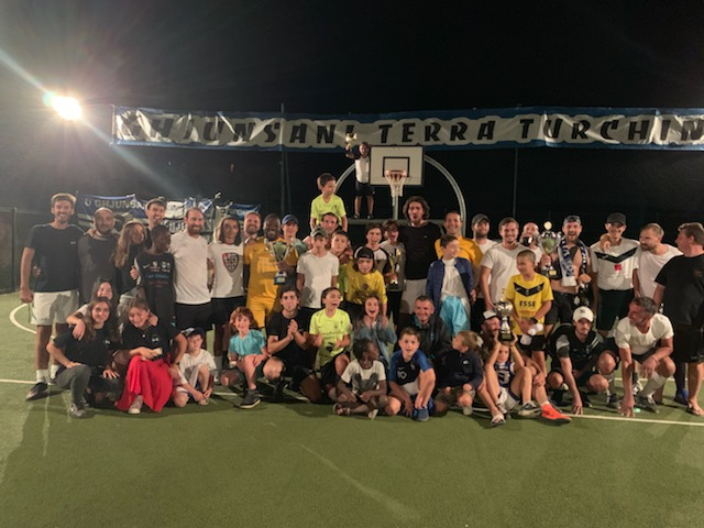 Un succès à Olmi Cappella pour le tournoi de sixte  du Ghjunsani