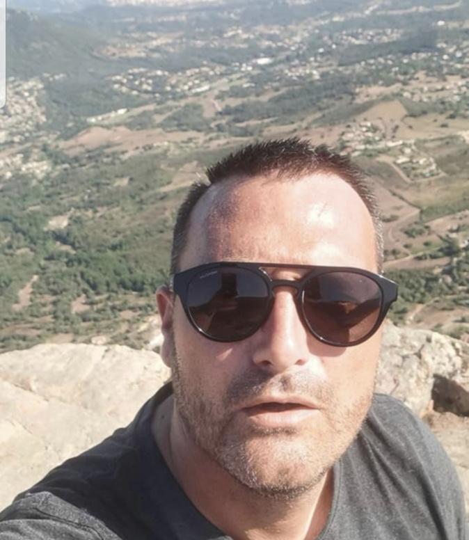 Monte Gozzi : Le corps de Marc retrouvé sans vie