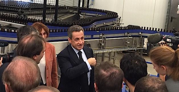 "Ajaccio : Nicolas Sarkozy dédicace ""Passions"" mardi à l'Espace Culturel E.Leclerc de Baleone"