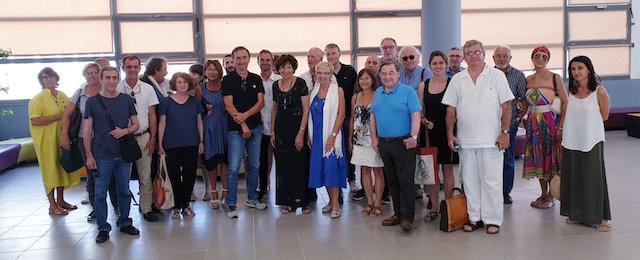 Corsica Diaspora : Lucie Simeoni est la nouvelle présidente