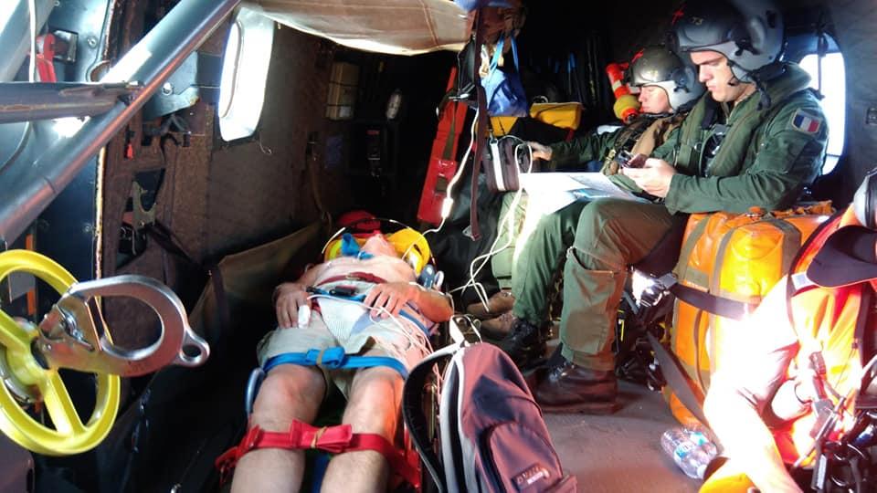 Photos Escadron d'hélicoptères 1/44 Solenzara