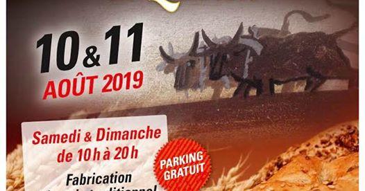Ouverture demain de la 5e édition de la foire di u pane à Lumio