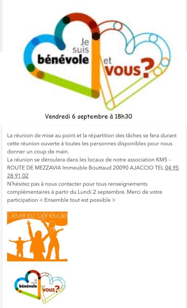France Alzheimer : La Réunion de préparation à la Journée Mondiale c'est ce 6 septembre