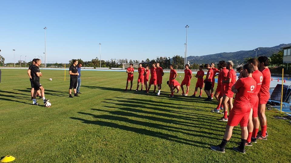 Le Gallia ouvre sa saison de N3 ce samedi en accueillant la réserve de l'OGC  Nice.