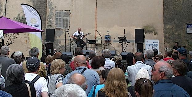 Citatella in Festa : Le programme du 15 aout à Bastia