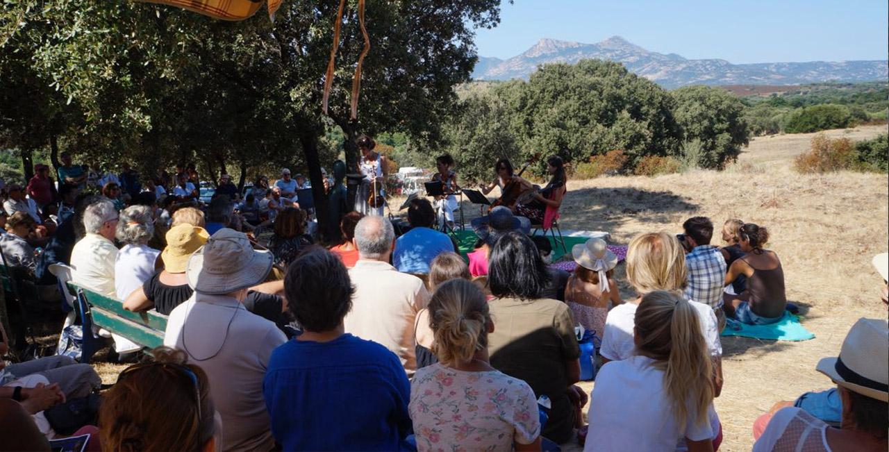 Les Rencontres de Calenzana : la Corse à l'honneur