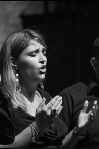 Babeth Bottalico en concert ce vendredi soir à Pigna