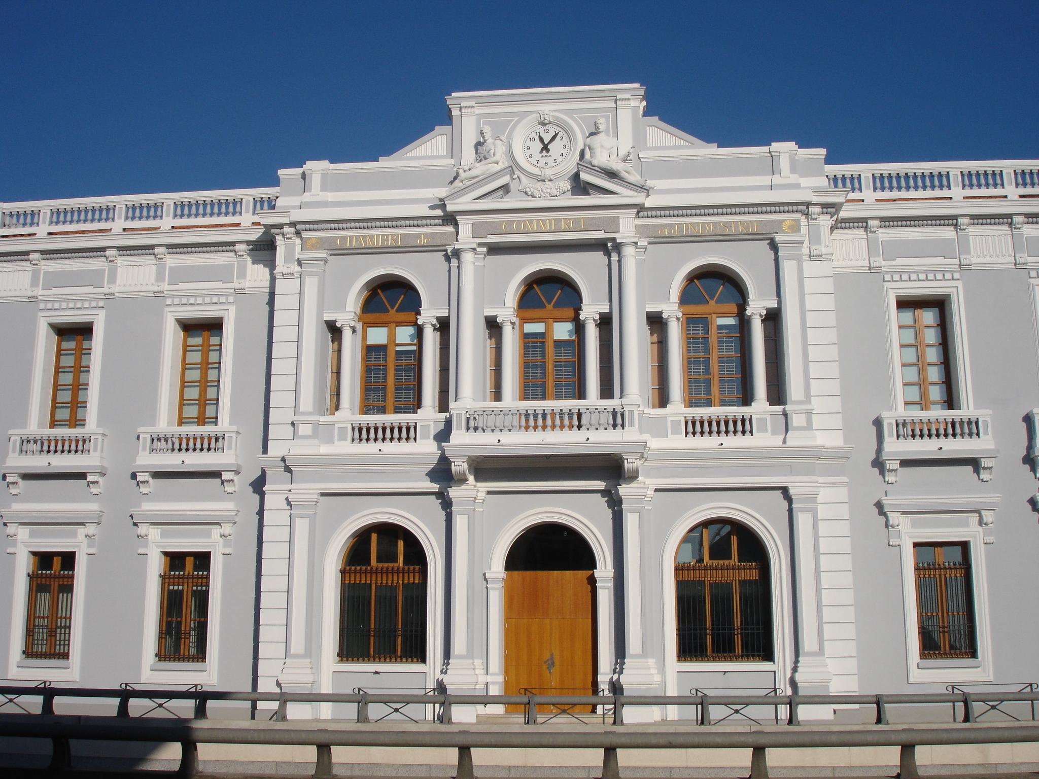 Les CCI d'Ajaccio et de Bastia deviennent locales. Elles seront rattachées à la chambre de commerce de Corse en Janvier 2020