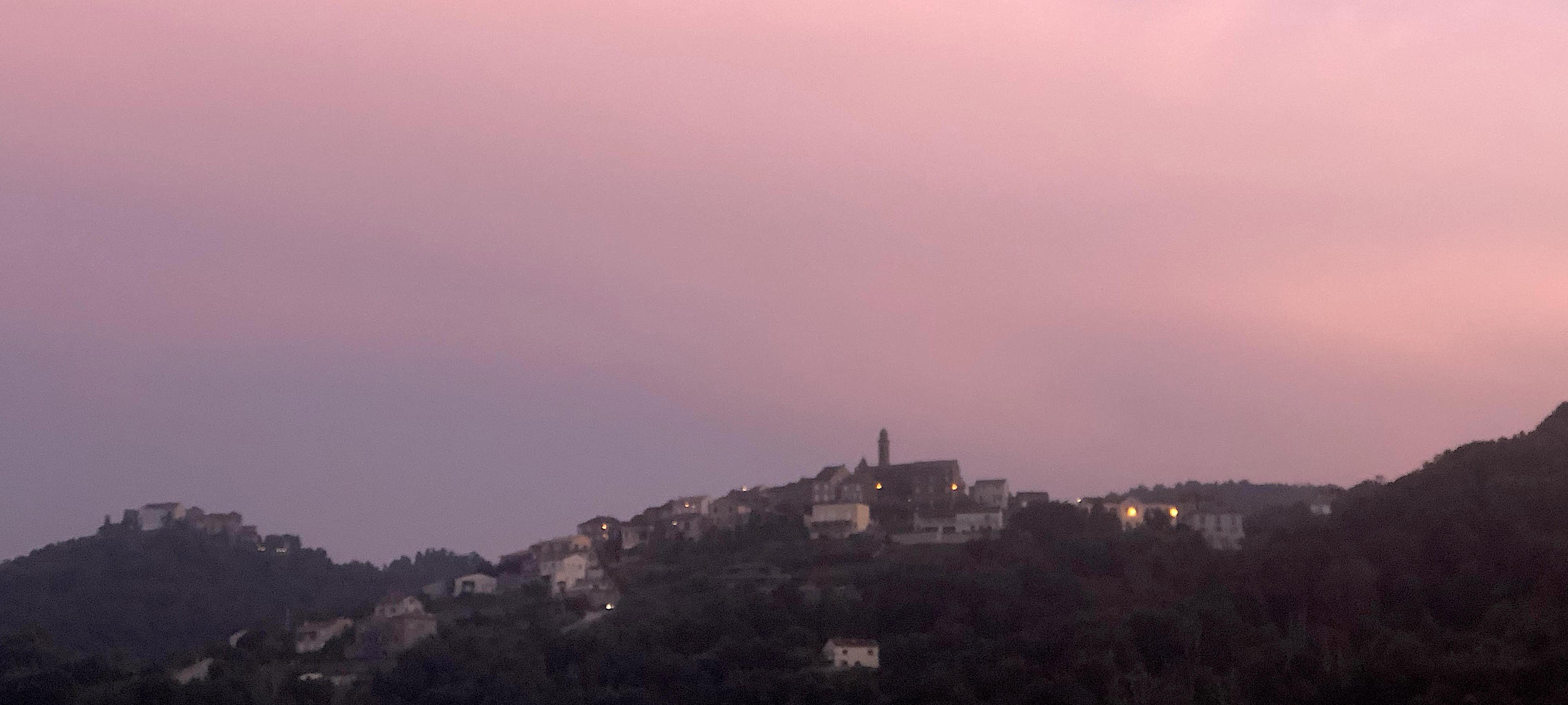 Sorbo-Occagnano (Marie-Dominique Baccelli)