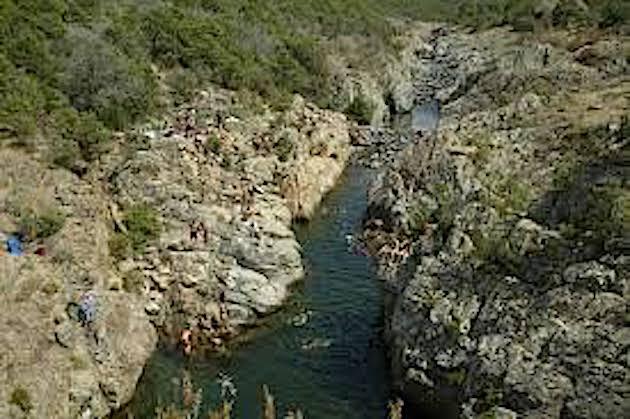 Montée des eaux : évacuation de prévention dans le Fango