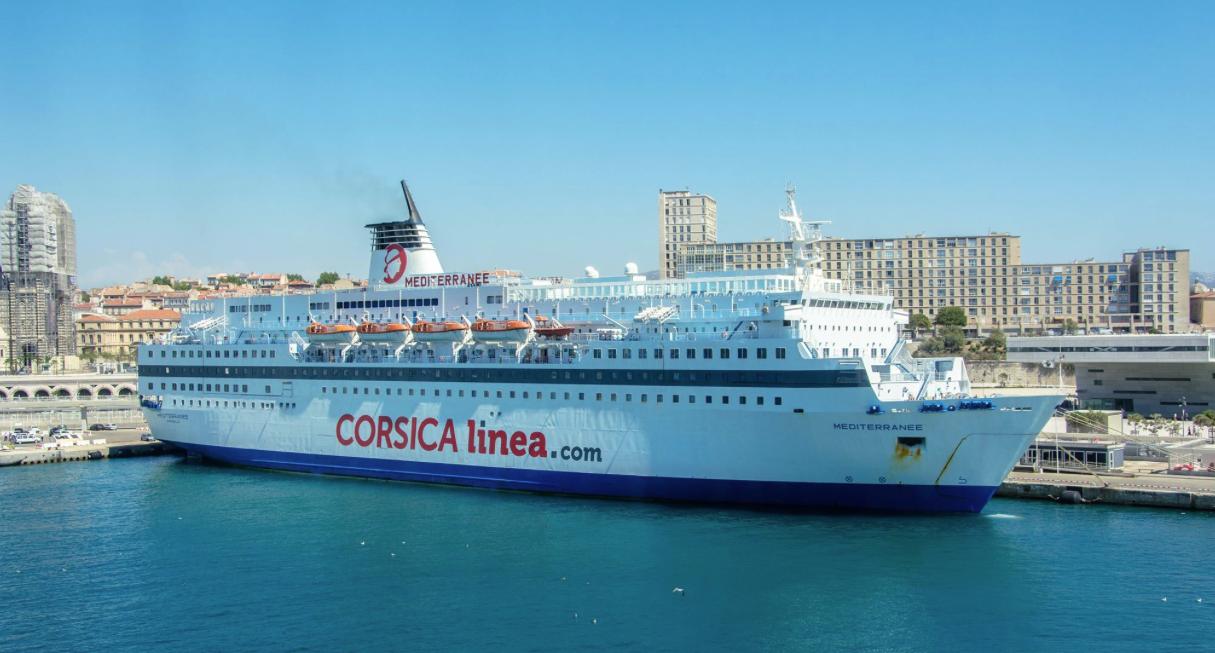 Corsica Linea sauve 18 migrants à la dérive : la LDH Corse salue ce geste de solidarité