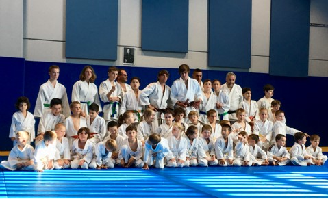 Reprise des activités au Judo Club Kodokan Corse-Calvi