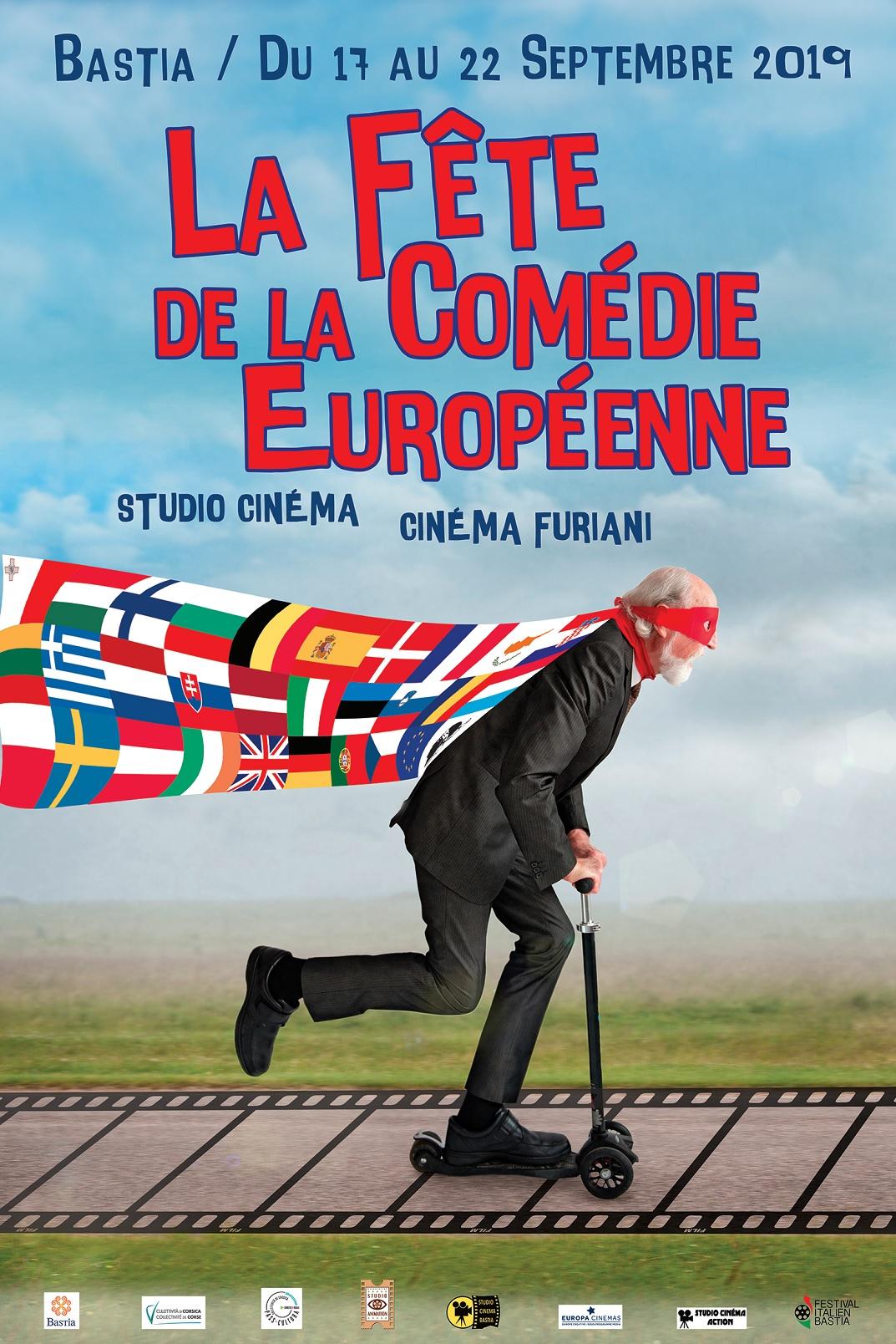 Bastia : Une rentrée cinématographique sous le signe de la comédie !