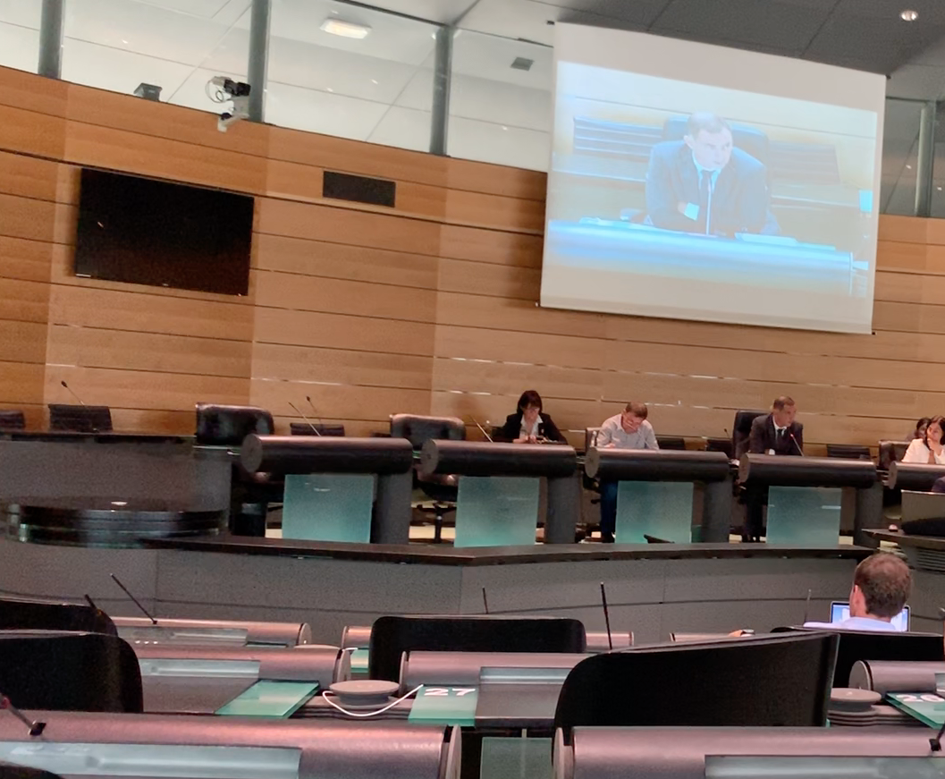 La Xylella Fastidiosa et la Corse : un accord entre tous les acteurs concernés ou…