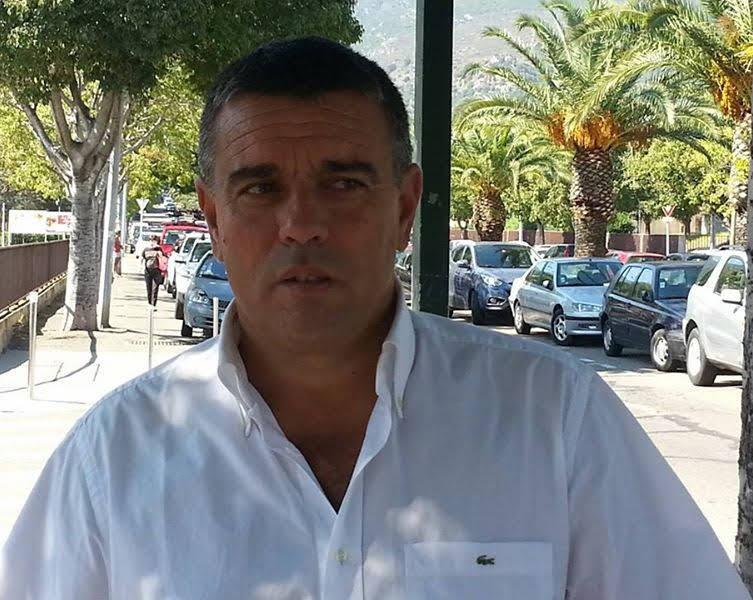 Jean-François Baccarelli prend position pour les municipales de 2020 à Bastia