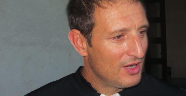 L'ancien bâtonnier Jean-Sebastien De Casalta candidat à la mairie de Bastia