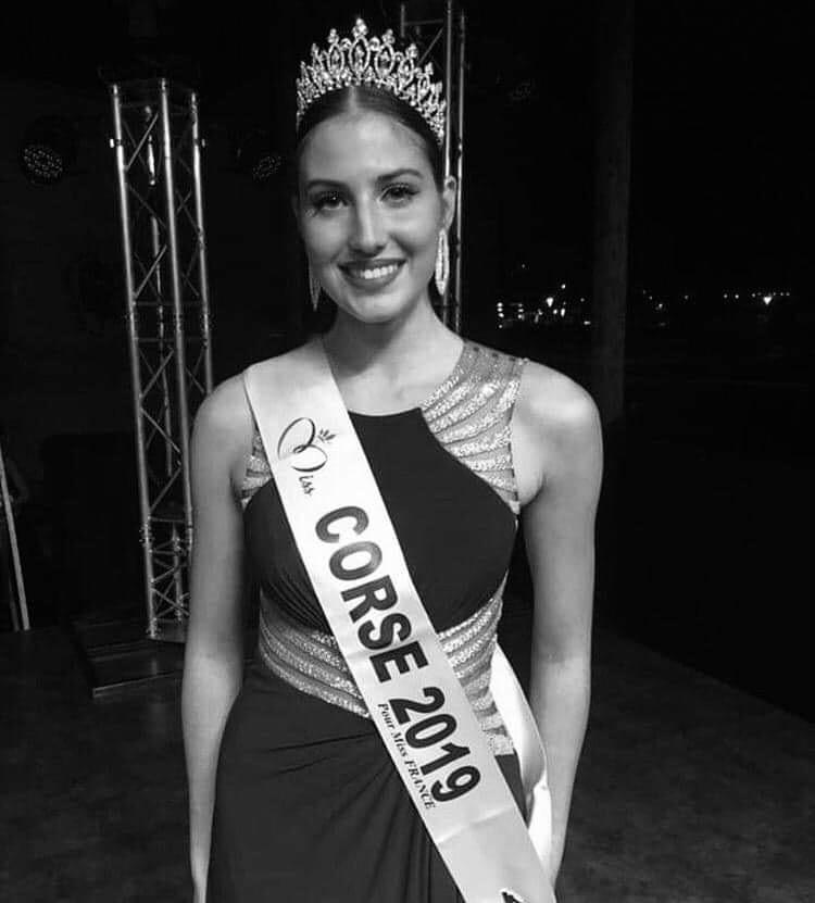 Crédit photos Comité Miss Corse