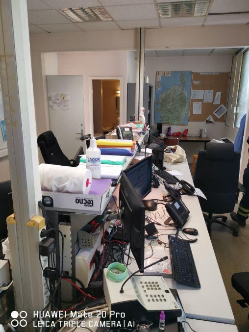 Après les urgences, le SAMU de Bastia entre à son tour en grève