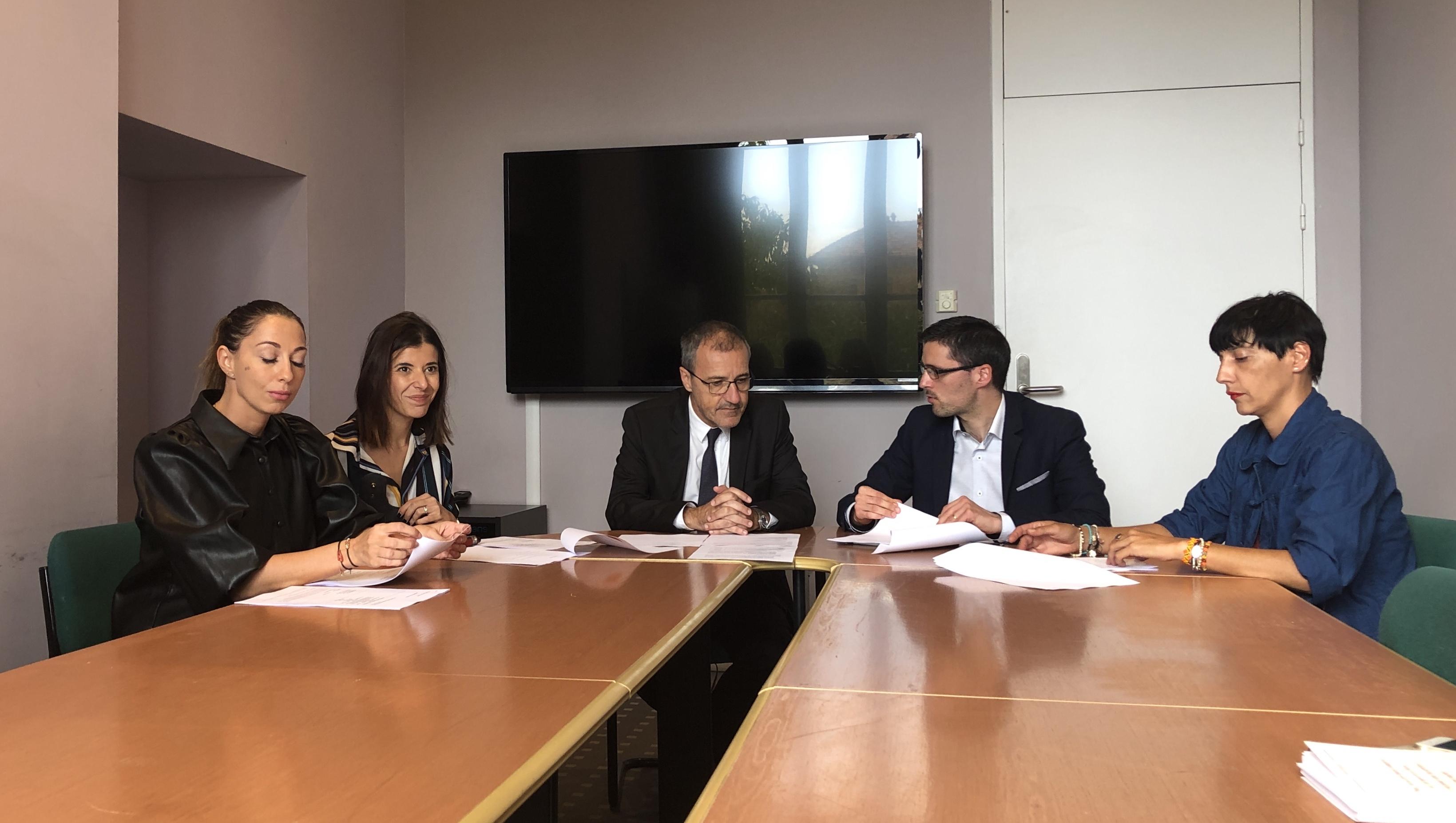 « Una casa per tutti, una casa per ognunu » : les amendements de Corsica Libera