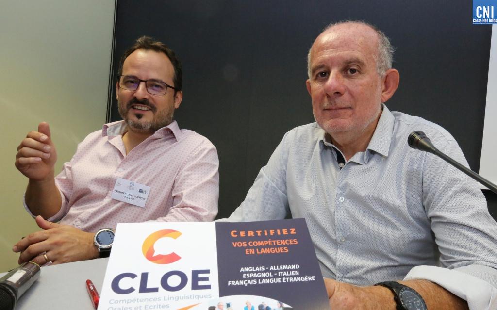 CCI de Corse-du-Sud : Une journée autour des langues européennes au palais des congrès