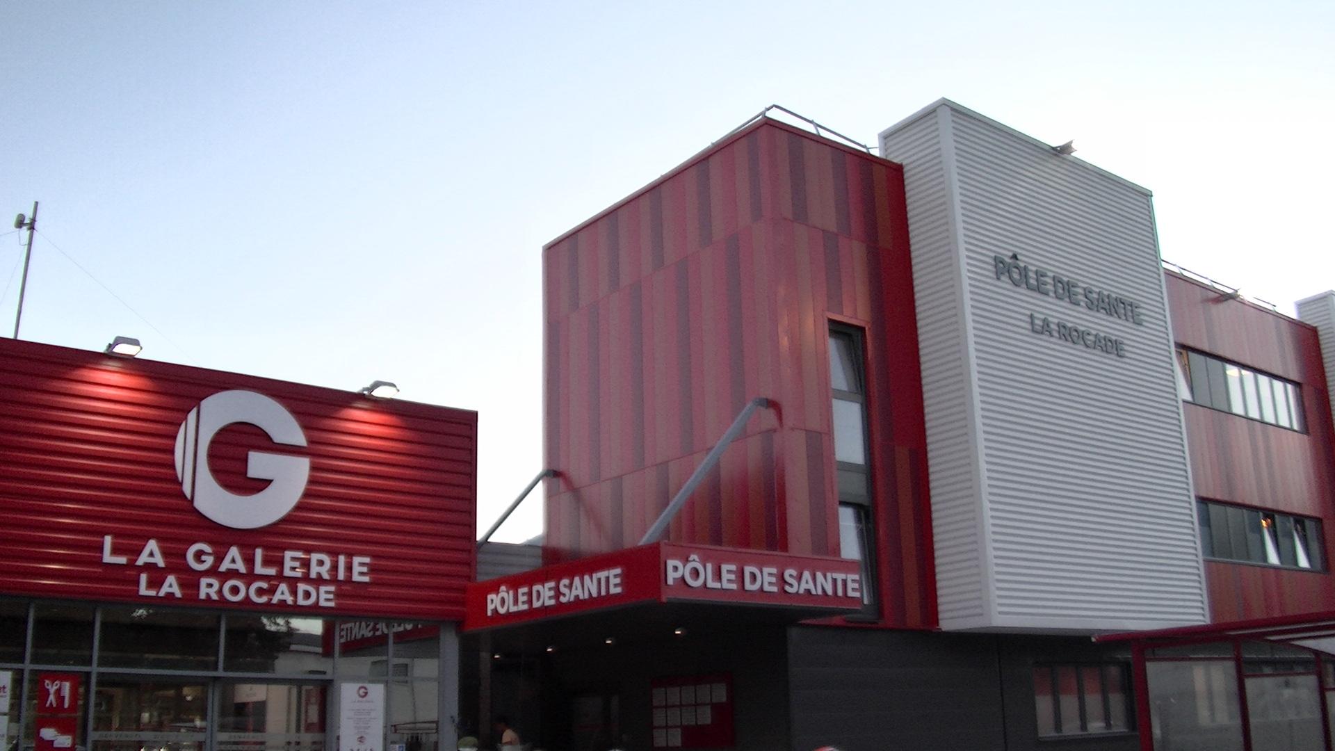 """Furiani : Le Pôle de santé de """"La Rocade"""" a été inauguré"""