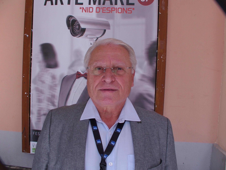 Roland Pietrini, originaire de Pietrosella, homme de l'ombre dans les années 80 et 90