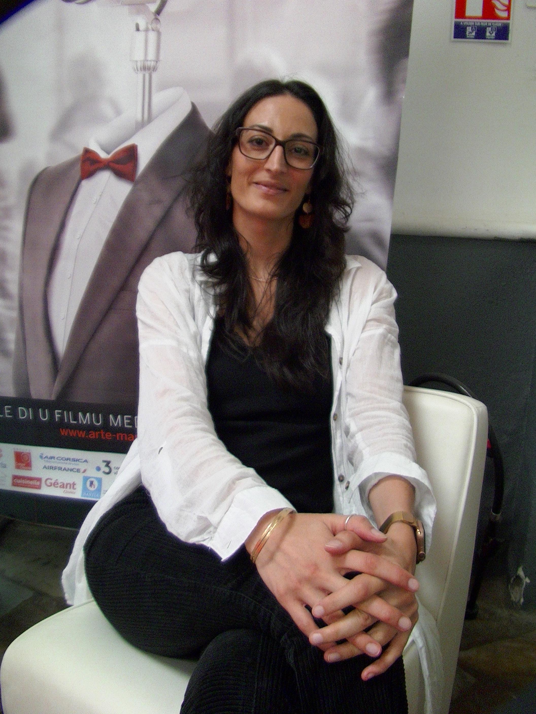 Laëtitia Eïdo, héroïne de la série Fauda