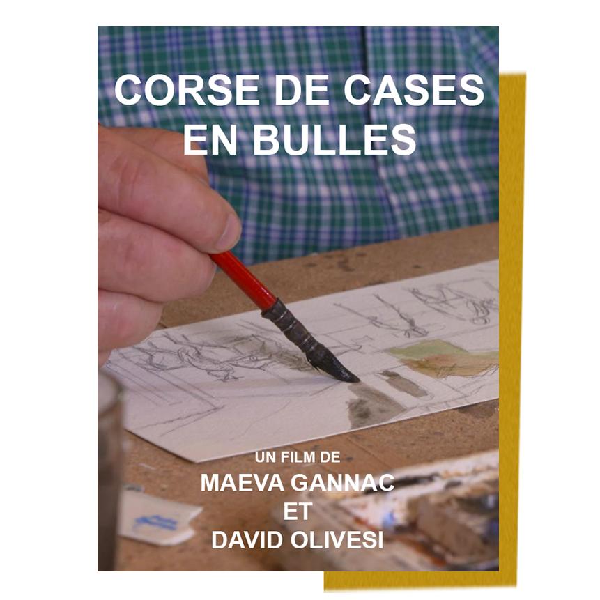 Festival Arte Mare : Quand les bulles se filment !