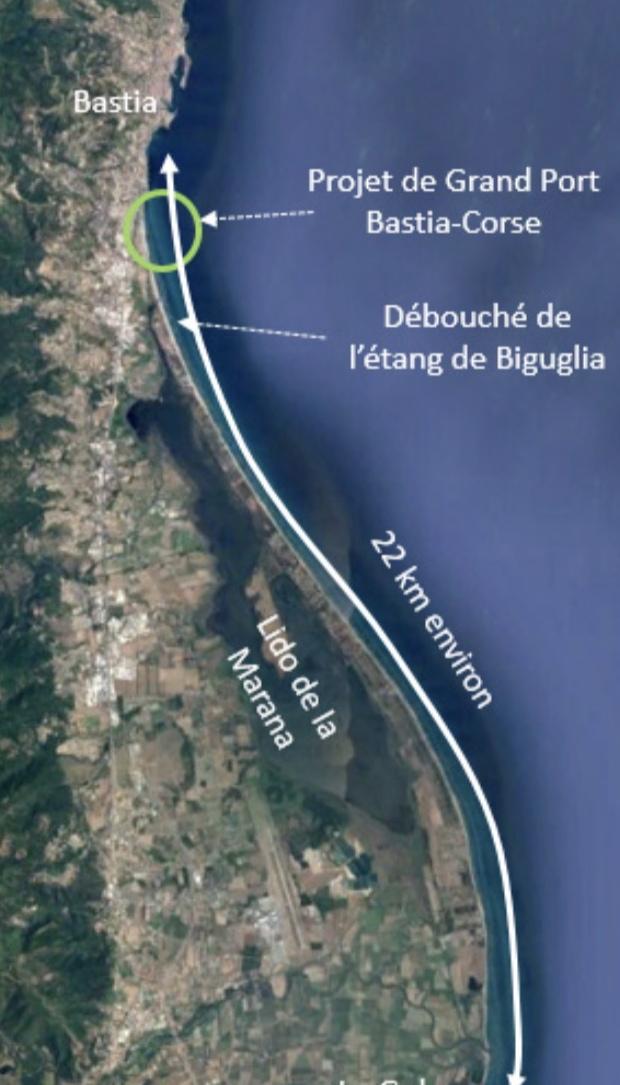 Port de la Carbonite : Des expertises, des doutes, des inquiétudes et si peu d'envie …