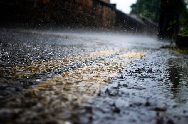 Pluie, orages et inondations : la Corse placée en vigilance jaune