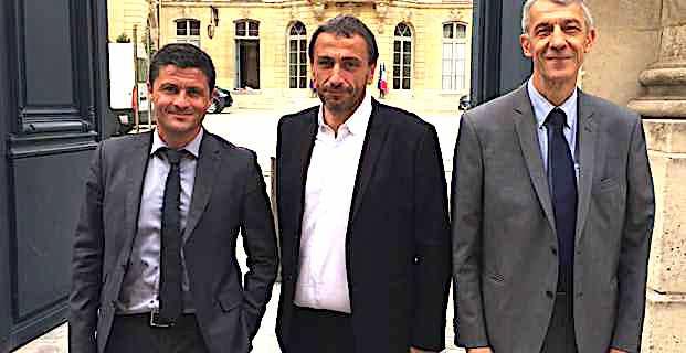 """Contrôle des aides européennes en Corse : pour """"la juste reconnaissance de la spécificité de nos agricultures"""""""