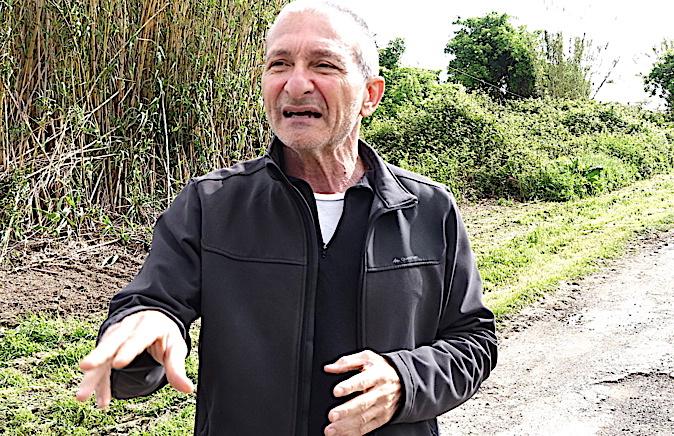 """Joseph Colombani : """"face à la détresse je ne peux pas tourner la tête"""""""