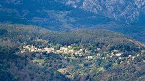 Reconnaissance de l'état de catastrophe naturelle pour la commune d'Isolaccio-di-Fiumorbu