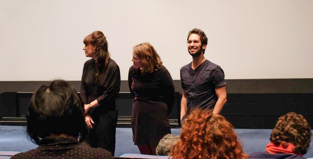 Amélie Quéret et Fabien Ara présentent Féeroce
