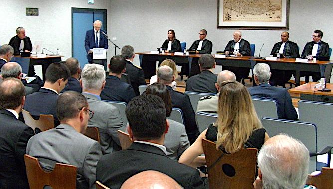 Les recommandations de la Chambre régionale des Comptes  de Corse un peu moins suivies que sur le continent