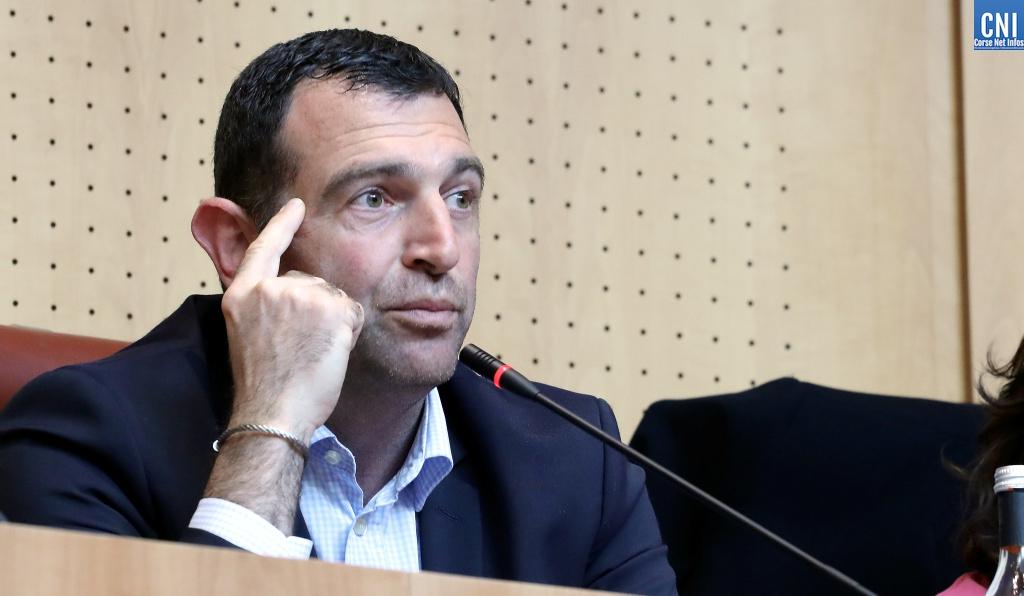 Jean-Charles Orsucci : « le risque maritime va aller croissant dans les bouches de Bonifacio »