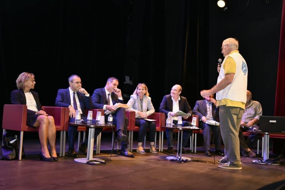 Fête de la Solidarité à Ajaccio : la précarité au cœur du débat